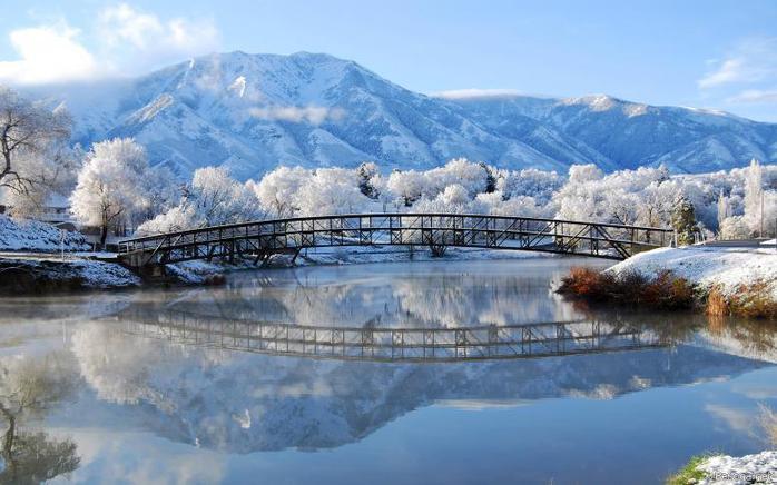 9 красивая зима (700x436, 53Kb)