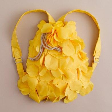 Как сделать оригинальный рюкзак для девочки для детей,сумка.