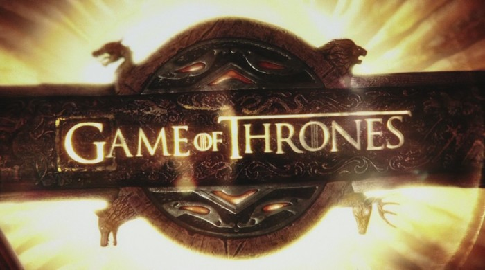 Тизер сериала Игра престолов