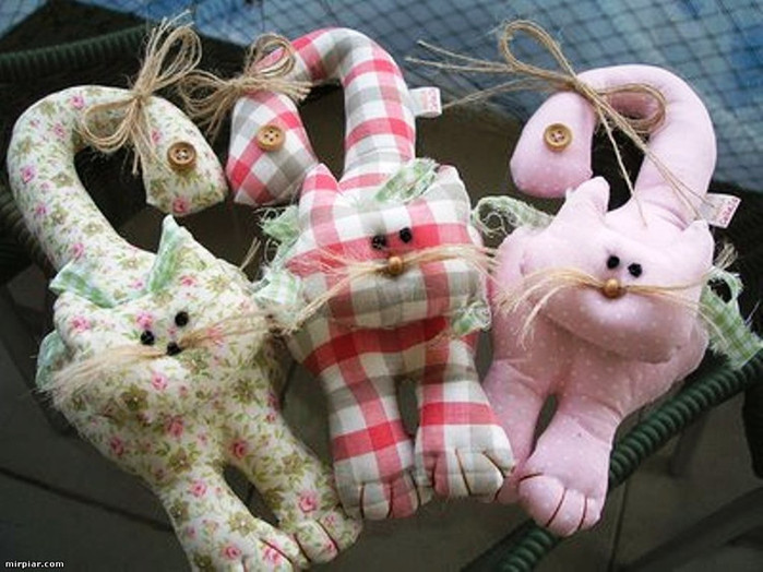 Фото сшитых игрушек своими руками
