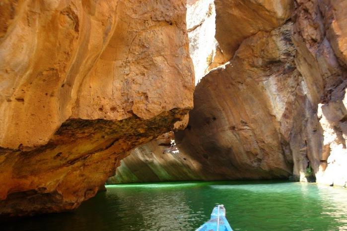 Каньон ду Шинго - Canyon do Xingo 34641