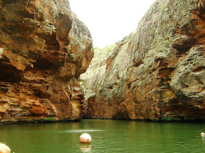 Каньон ду Шинго - Canyon do Xingo 65030