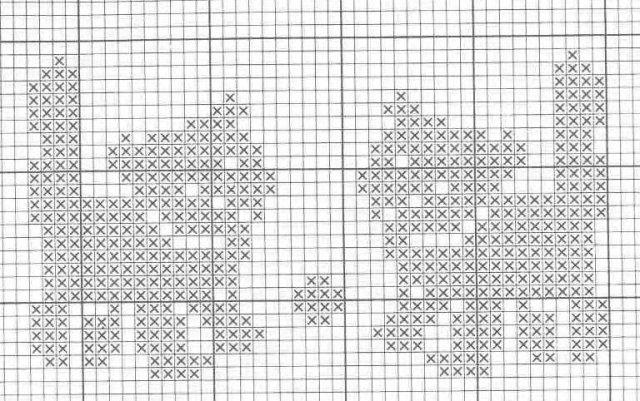 Схемы вязания спицами с описанием для детей от 1, 2, 3