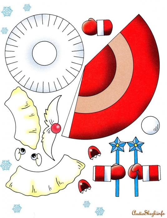 Дед Мороз. Обсуждение на LiveInternet - Российский Сервис Онлайн-Дневников