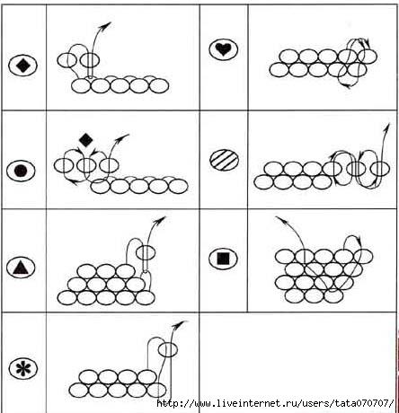 Схемы и мои объяснения) 2