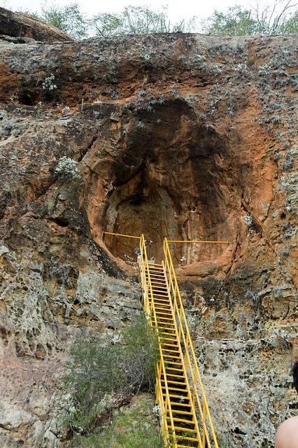Каньон ду Шинго - Canyon do Xingo 45828
