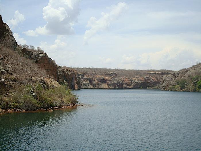 Каньон ду Шинго - Canyon do Xingo 62236