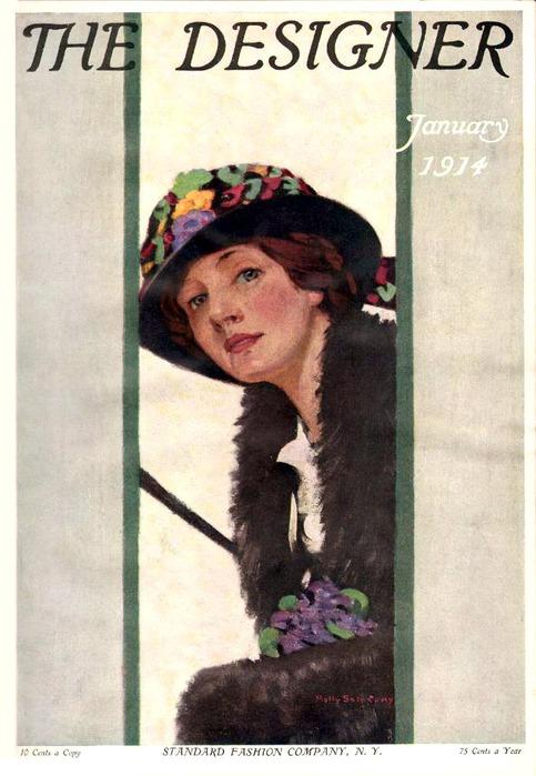 Designer 1914-01 (483x700, 100Kb)