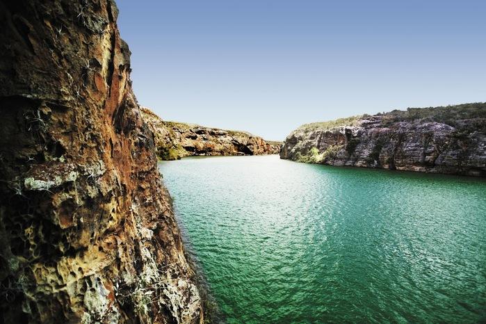 Каньон ду Шинго - Canyon do Xingo 50302