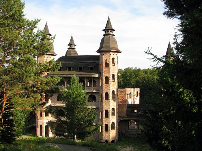 Zamek Lapalice 82131