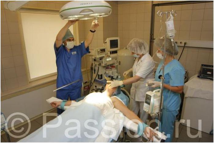 Фотографии операции по увеличению груди