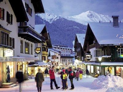 Лыжный курорт (400x300, 39Kb)