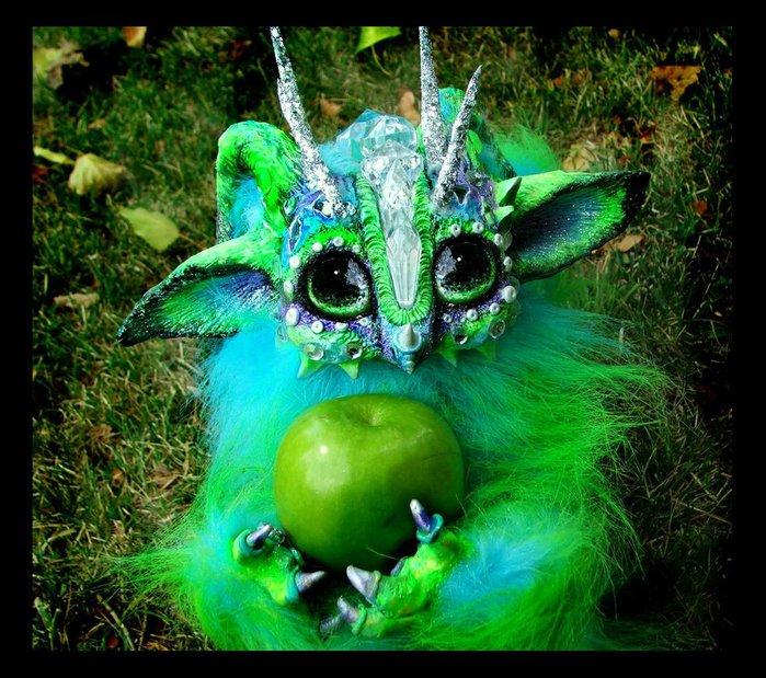 posable_baby_crystal_dragon_by_woodsplitterlee-d418pzq (700x619, 123Kb)