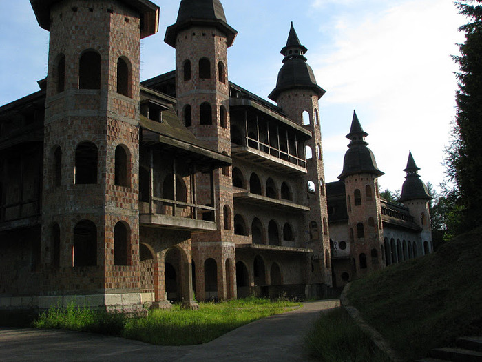Zamek Lapalice 59351