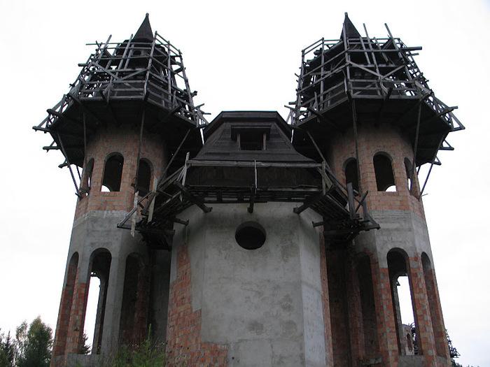 Zamek Lapalice 96756