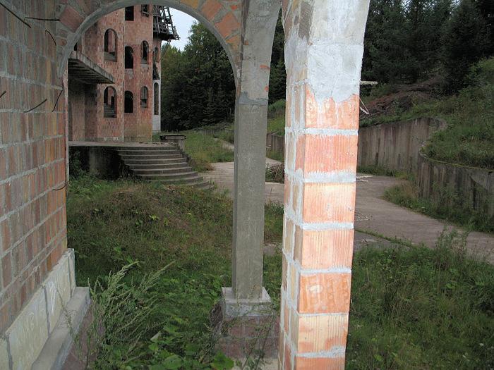 Zamek Lapalice 75691