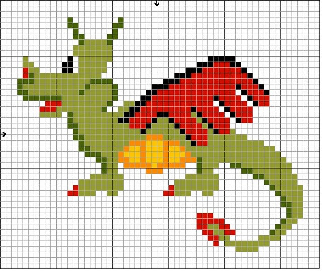 схема дракона4 (640x540, 120Kb)