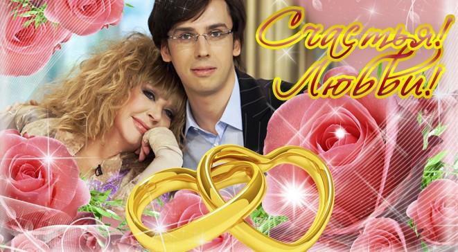 Свадьба Галкина и Пугачевой 24 декабря. Первые фотографии, видео. Торжество, гости, обручальные кольца, ресторан