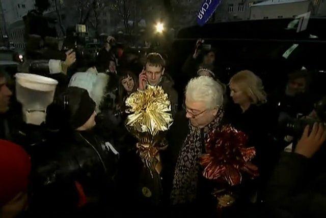 Свадьба Галкина и Пугачевой 24 декабря 7 (640x429, 55Kb)