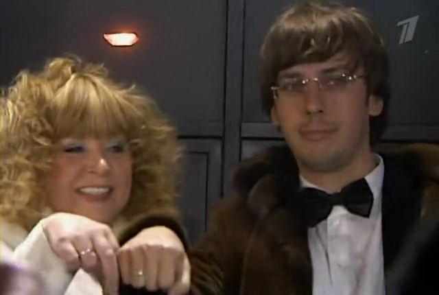 Свадьба Галкина и Пугачевой 24 декабря 15 (640x430, 44Kb)