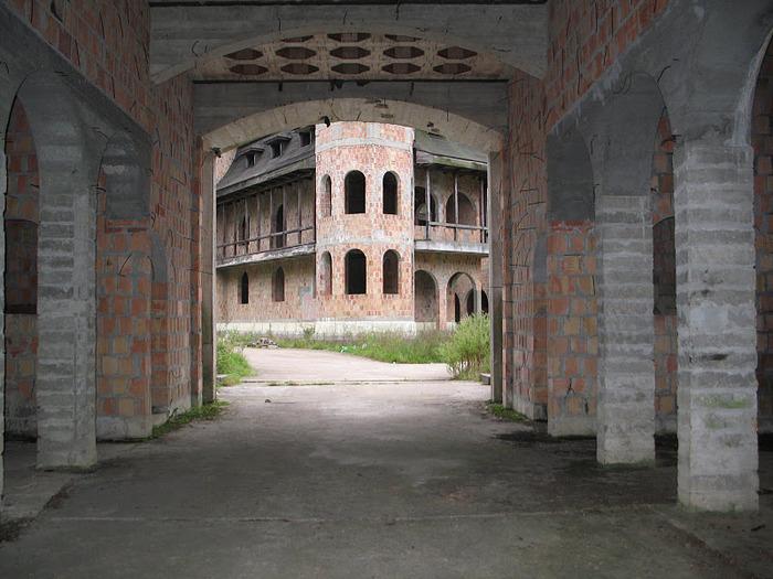 Zamek Lapalice 92972