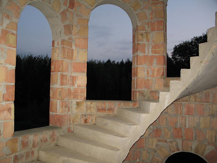 Zamek Lapalice 52164