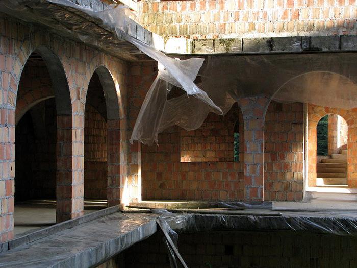Zamek Lapalice 88909
