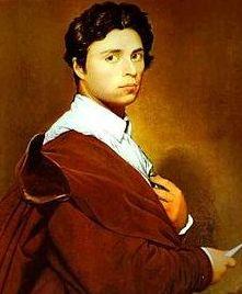 250px-Ingres,_Self-portrait (221x268, 11Kb)