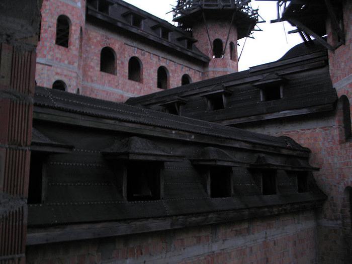 Zamek Lapalice 26085