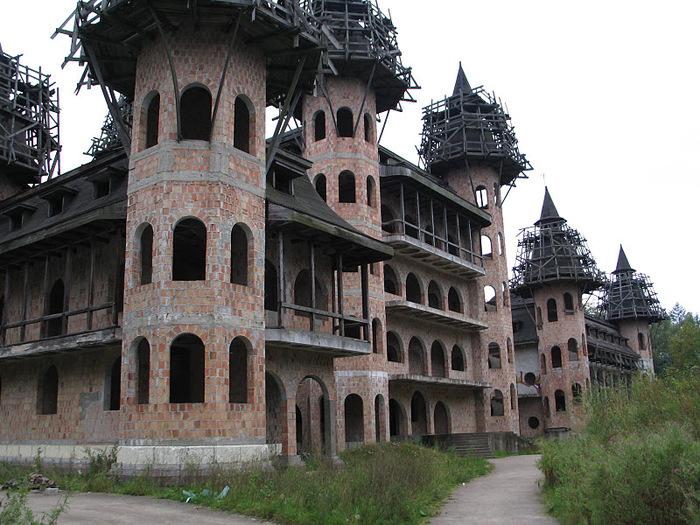 Zamek Lapalice 18371