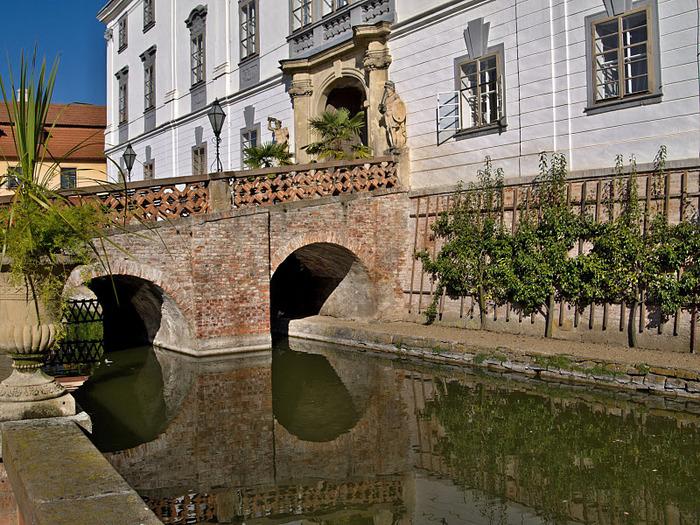Замок Лысице (Lysice) 23613