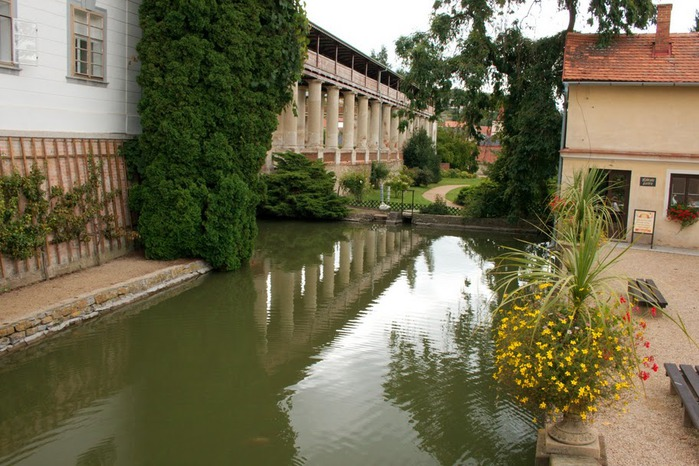 Замок Лысице (Lysice) 11721