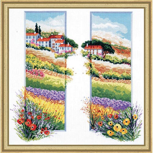 Design Works 2404 Countryside