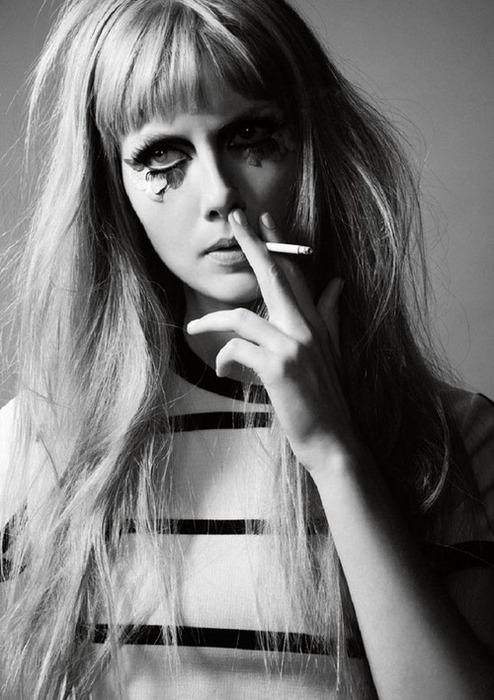 New Zealand cigarettes Vogue shop