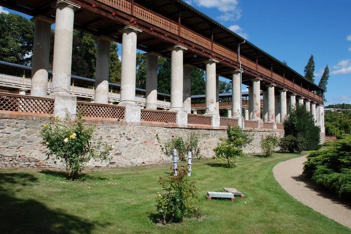 Замок Лысице (Lysice) 56309
