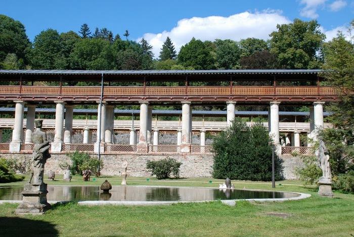Замок Лысице (Lysice) 35399