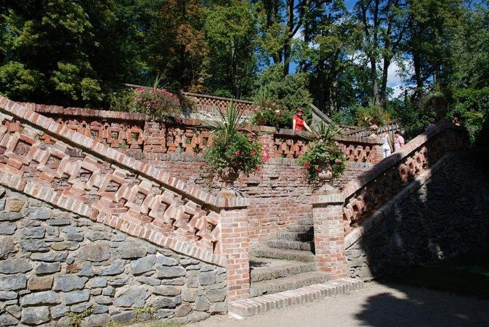 Замок Лысице (Lysice) 44603