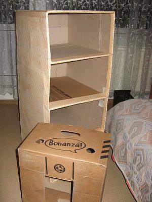 Комод из холодильника с коробкой (300x400, 55Kb)