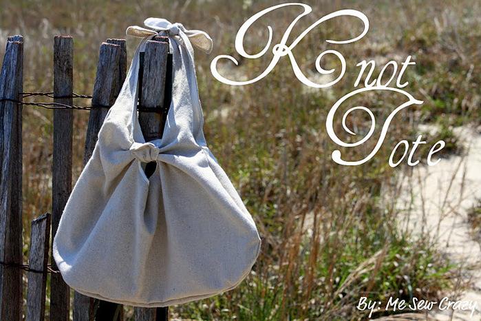 Шьем красивую сумку мастер класс + видео #4