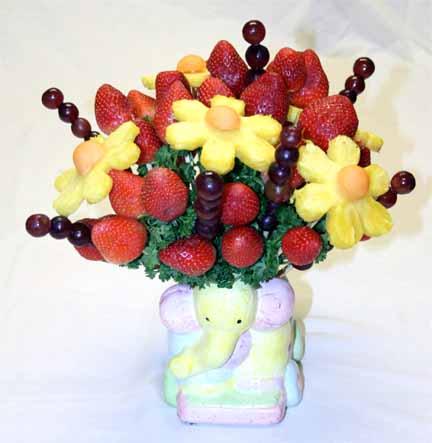 Как подать фрукты на праздник-деткам и не только...? Обсуждение на LiveInternet - Российский Сервис Онлайн-Дневников