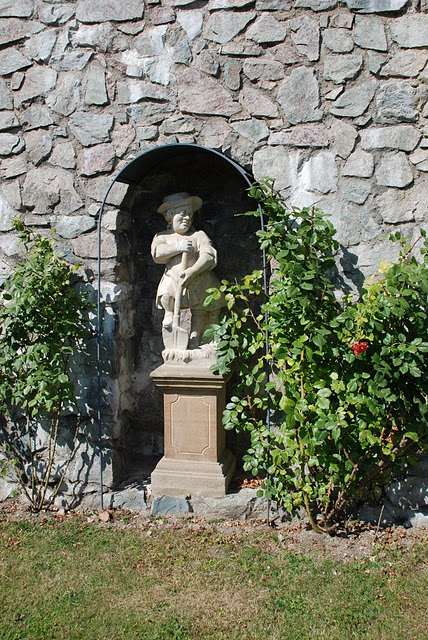 Замок Лысице (Lysice) 29729