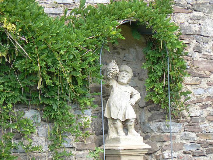 Замок Лысице (Lysice) 33254