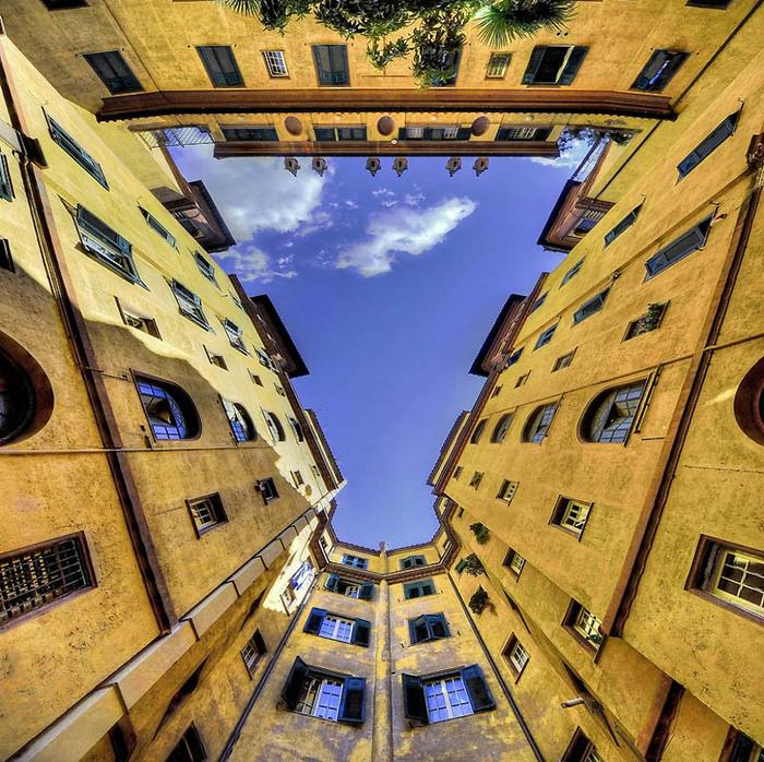 урбанистические картинки