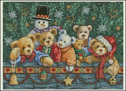 3937664_Dimensions08761_Beary_Christmas (250x181, 18Kb)