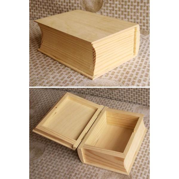 Как сделать шкатулки простые