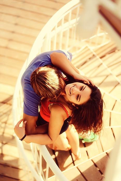 Фотоподборка: Любовь♡