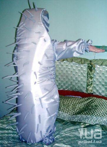 Новогодние костюмы Ежика..., костюмы