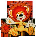 львенок (146x150, 46Kb)