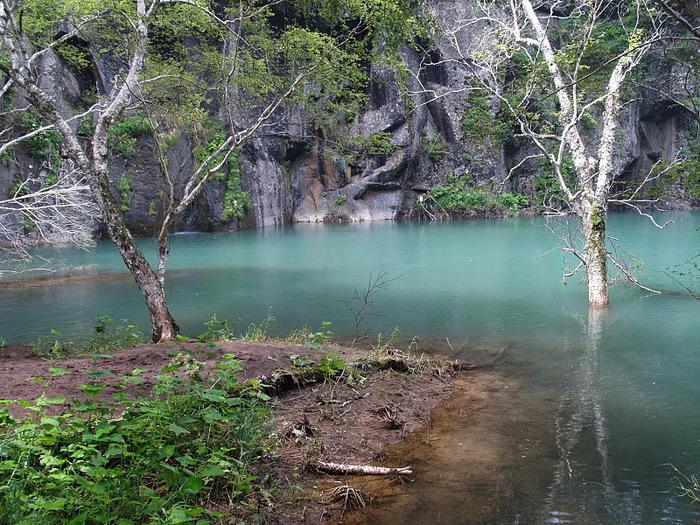 Чанбайшань – биосферный заповедник Китая 25965
