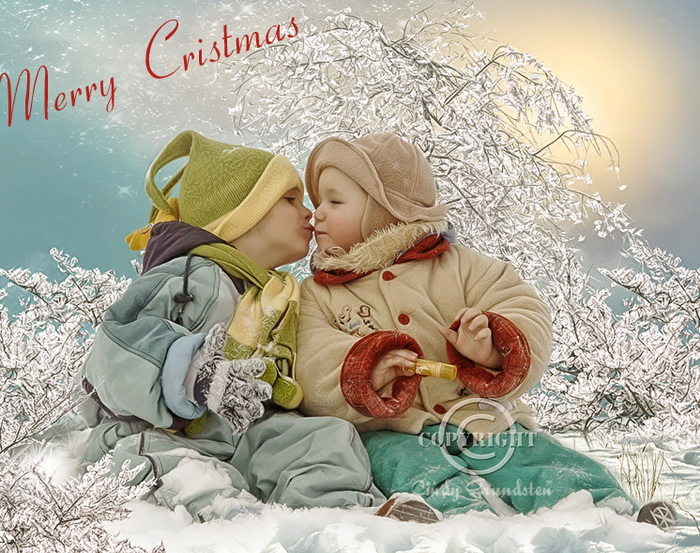 Merry_Christmas_lovely_friends_by_Dezzan (700x553, 200Kb)